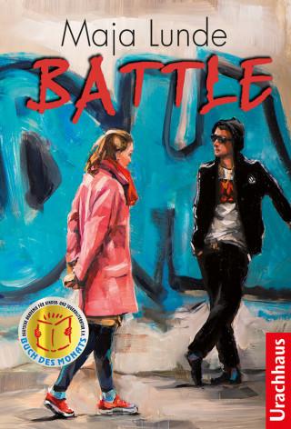 Maja Lunde: Battle