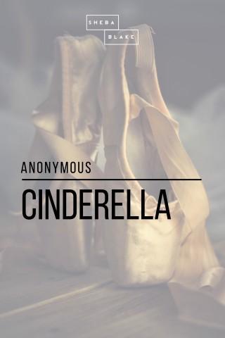 Anonymous, Sheba Blake: Cinderella