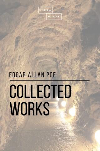 Edgar Allan Poe, Sheba Blake: Collected Works: Volume 5