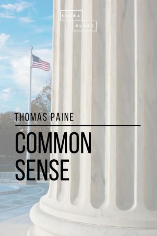 Thomas Paine, Sheba Blake: Common Sense