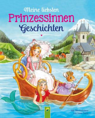 Karla S. Sommer: Meine liebsten Prinzessinnengeschichten