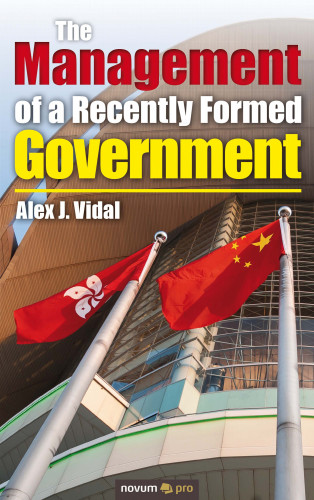 Alex J. Vidal: The Management of a Recently Formed Government