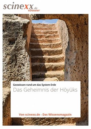 Nadja Podbregar: Das Geheimnis der Höyüks
