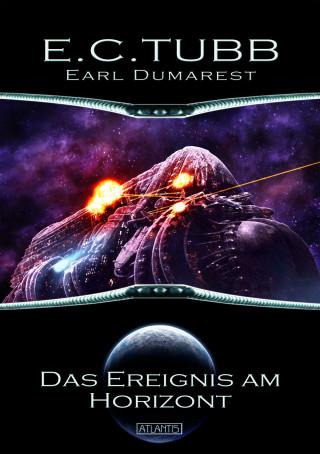 E. C. Tubb: Earl Dumarest 26: Das Ereignis am Horizont