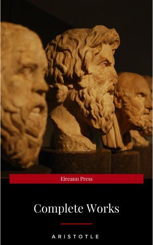 Aristotle: Aristotle - Complete Works