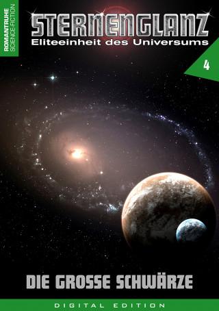Arthur E. Black: STERNENGLANZ – Eliteeinheit des Universums 4