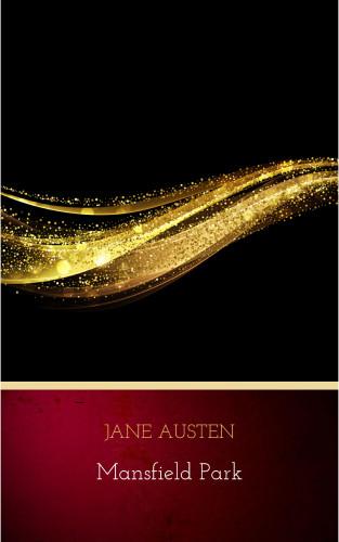 Jane Austen: Mansfield Park (Spanish Edition)