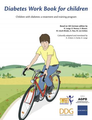 K. Lange, K. Remus, S. Biester, M. Lösch-Binder, A. Neu, W. von Schütz: Diabetes Work Book for Children