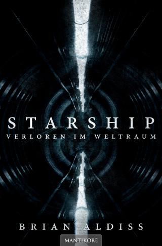 Brian Aldiss: Starship - Verloren im Weltraum