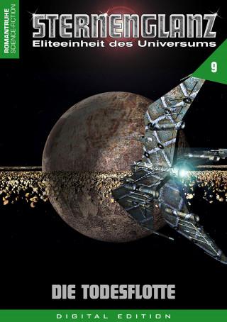 Arthur E. Black: STERNENGLANZ – Eliteeinheit des Universums 9