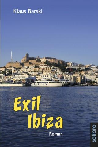 Klaus Barski: Exil Ibiza