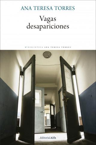 Ana Teresa Torres: Vagas desapariciones