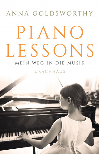 Anna Goldsworthy: Piano Lessons