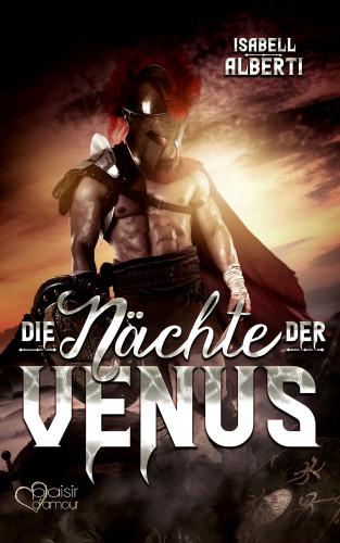 Isabell Alberti: Die Nächte der Venus