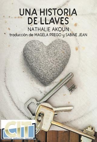 Nathalie Akoun: Una historia de llaves