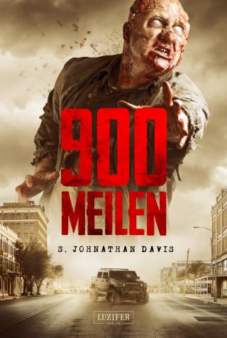 S. Johnathan Davis: 900 MEILEN