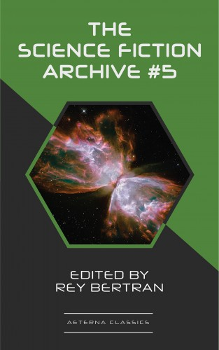 Philip K. Dick, James Schmitz, Harry Harrison, Frederik Pohl: The Science Fiction Archive #5