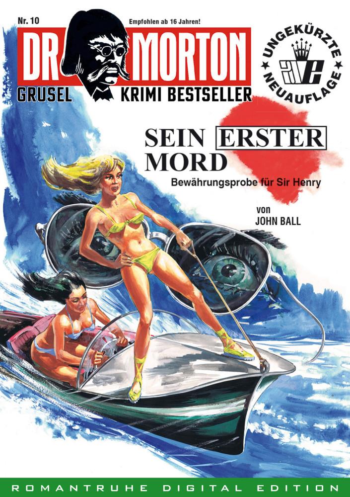 Krimi Bestseller