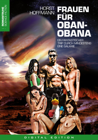 Horst Hoffmann: Frauen für Oban-Obana
