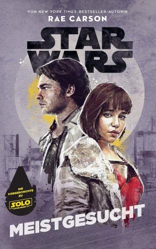 Rae Carson: Star Wars: Meistgesucht