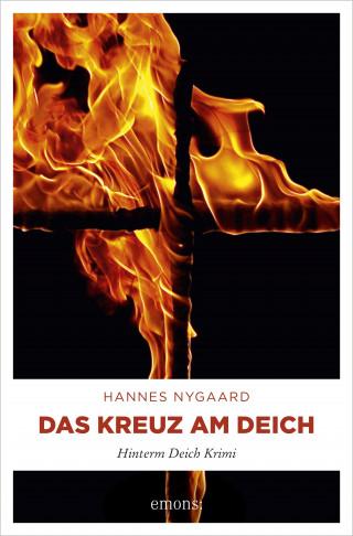 Hannes Nygaard: Das Kreuz am Deich