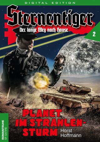 Horst Hoffmann: Sternentiger 2