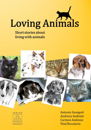 Andreea Andonie, Carmen Andonie, Vlad Bucatariu, Antonia Szongott: Loving Animals