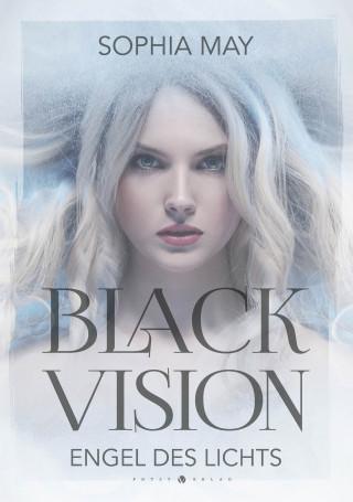 Sophia May: Black Vision