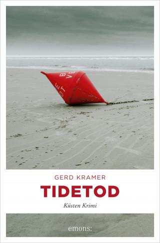 Gerd Kramer: Tidetod