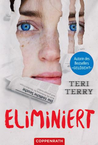Teri Terry: Eliminiert