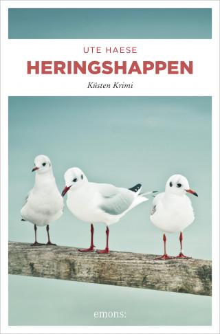 Ute Haese: Heringshappen