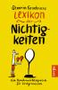 Severin Groebner: Lexikon der Nichtigkeiten