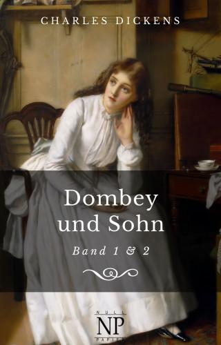 Charles Dickens: Dombey und Sohn
