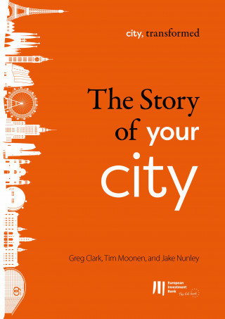 Greg Clark, Tim Moonen, Jake Nunley: The story of your city