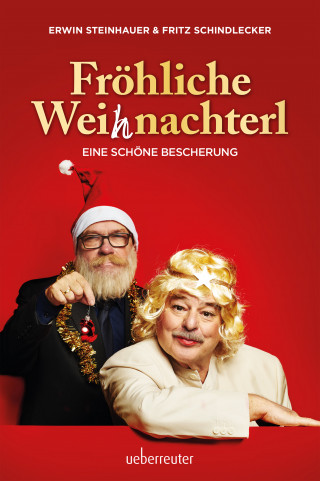 Fritz Schindlecker, Erwin Steinhauer: Fröhliche Weihnachterl