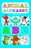 Suzy Makó: Animal Alphabet