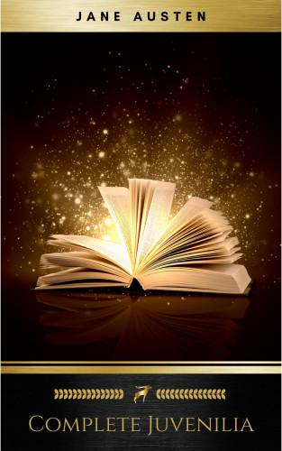 Jane Austen: Complete Juvenilia