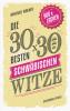 Winfried Wagner: Die 30 x 30 besten schwäbischen Witze