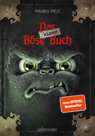Magnus Myst: Das kleine Böse Buch