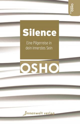 Osho: Silence