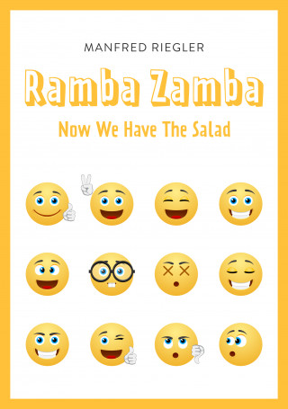 Manfred Riegler: Ramba Zamba