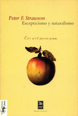 Peter F. Strawson: Escepticismo y naturalismo