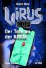 Robert Maier: Virus-Cop: Der Tote an der Nidda