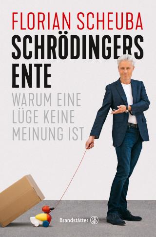 Florian Scheuba: Schrödingers Ente