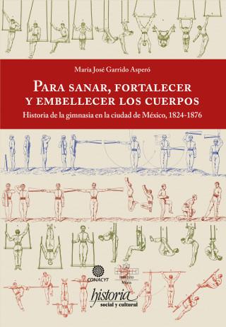 María José Garrido Asperó: Para sanar, fortalecer y embellecer los cuerpos