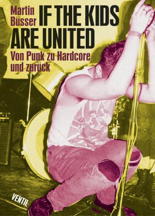 Martin Büsser: If the kids are united
