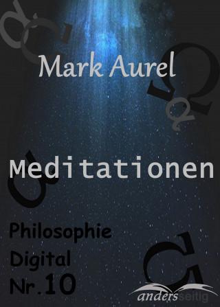 Mark Aurel: Meditationen
