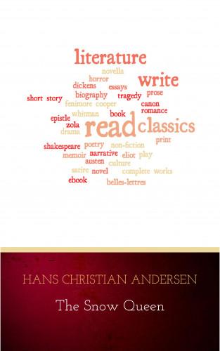 Hans Christian Andersen: The Snow Queen