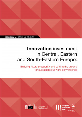Innovation investment in Central, Eastern and South-Eastern Europe