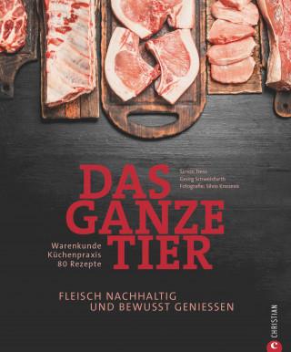 Simon Tress, Georg Schweisfurth: Das ganze Tier